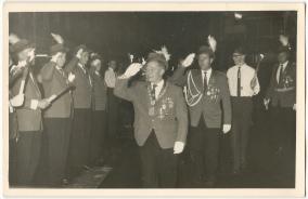 Schützenfest 1962