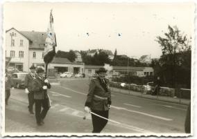 Schützenfest in Montabaur 1963, Schützengesellschaft Grenzhausen