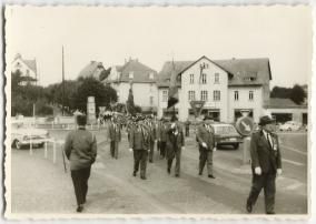 Schützenfest in Montabaur 1963, Schützenverein Selters