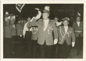 Schützenfest 1963