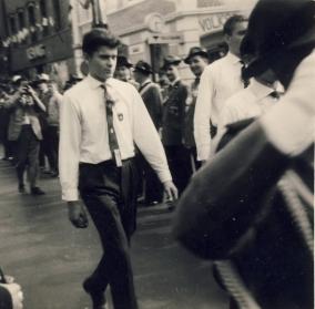 Fritz 1. Ritter 1963