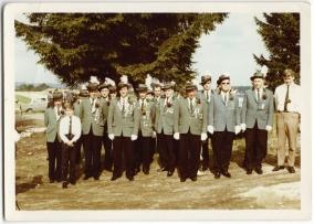 Schützenfest 1966