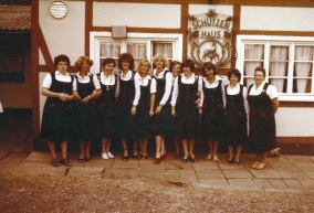 Königsschießen 1978