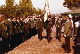 Schützenfest 1980