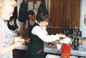 Schützenfest 1981