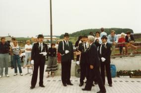 Schützenfest 1984