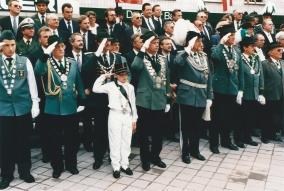 Schützenfest 1988