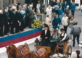 Schützenfest 1991