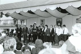 Schützenfest 1993