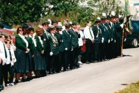 Schützenfest 1996