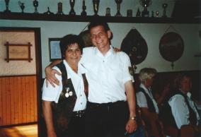 König und Königin 2006