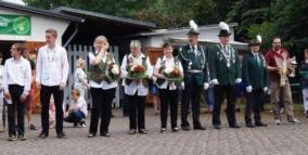 Schützenfest 2015