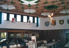 37. Rheinischer Schützentag in Montabaur 1988 - Festhalle