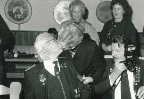 Kaiserschießen 1987