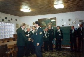 Kaiserschießen 1992