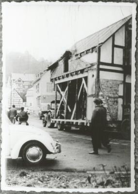 Haustransport 1967
