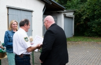 Verbandsgemeinde-Pokalschießen 2018