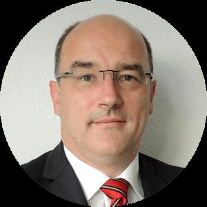 Olaf Baunack - Vorsitzender_r